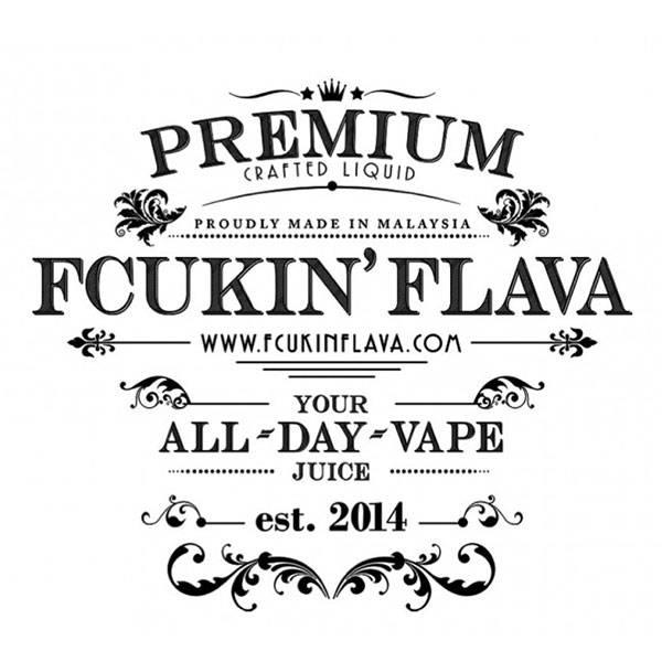 fcukin flava logo