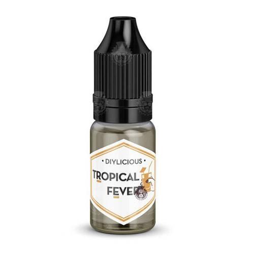 vaponaute tropical fever bottle 10ml