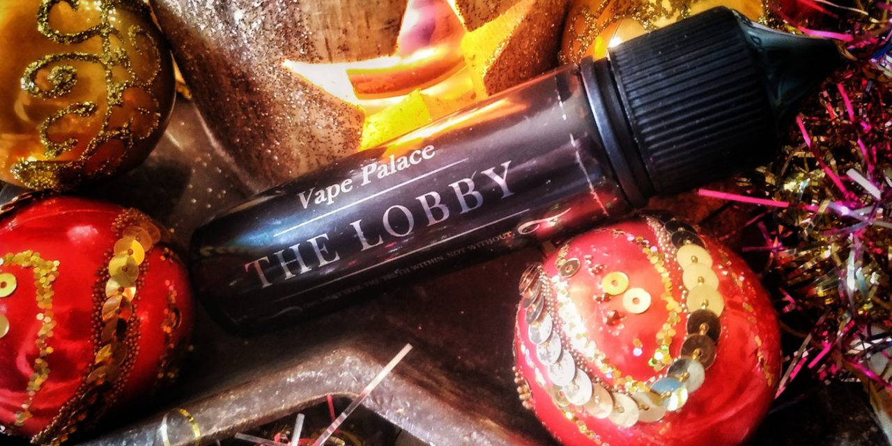 The Lobby – Vape Palace (Sivape)