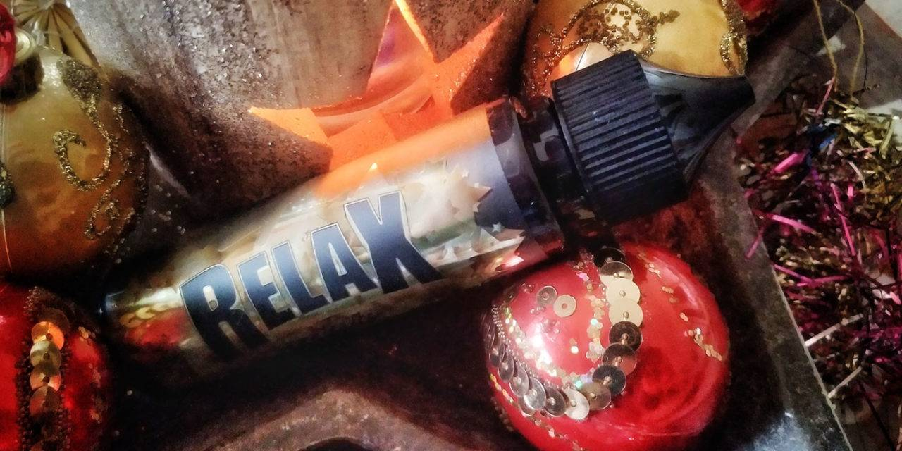 Relax (E-liquid France)