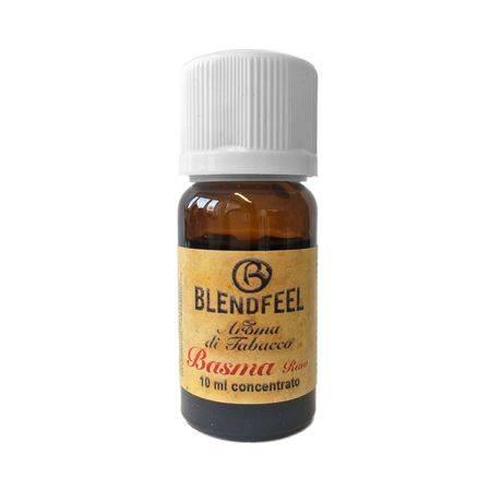 blendfeel basma raw aroma 10 ml