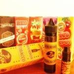 Bourbon Tobacco (Guerrilla Flavors)