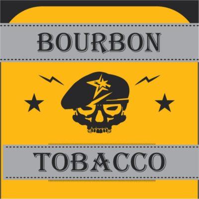 guerrilla aroma bourbon tobacco