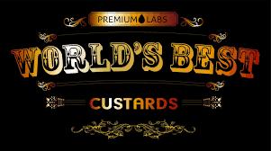 premium labs best custard