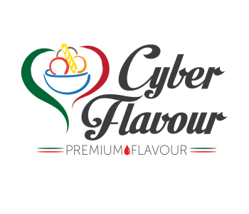 cyber flavour logo
