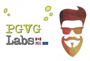 pgvg labs logo