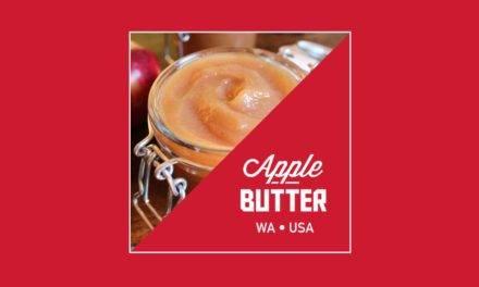 Video: Apple Butter (Liquid State)