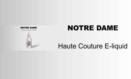 Notre Dame – La Parisienne (Jwell)
