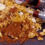 Tiramisú (Cake Vapors)