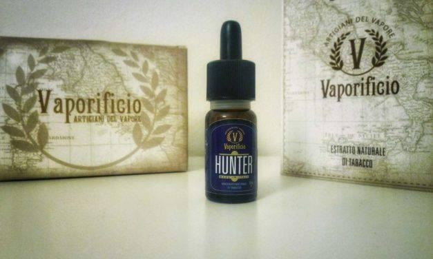 Hunter (Vaporificio)