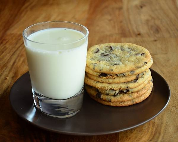 Milk and Cookies – Black Series (Kilo)