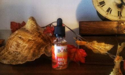 Branila (Bombo E-liquids)