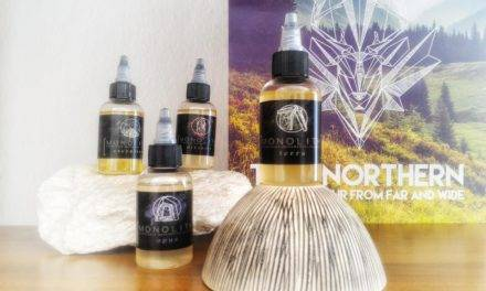 Terra – Monolith (True Northern Vape)