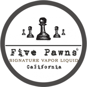 The Flavourist | Simmetry Six (Five Pawns)
