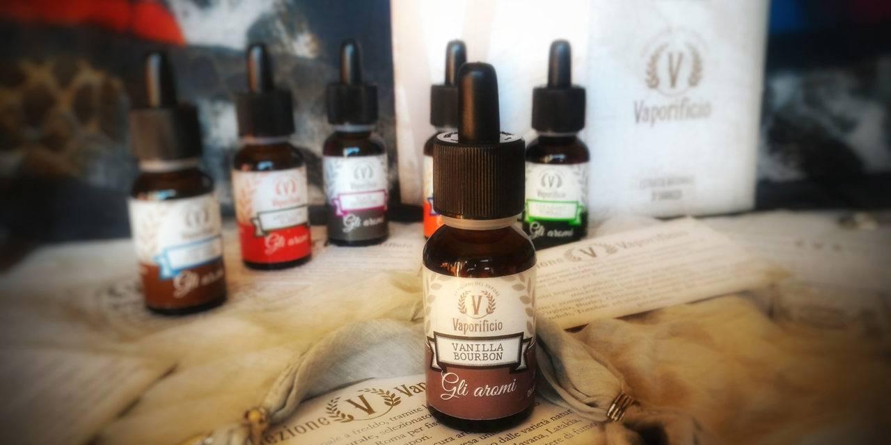 Vanilla Bourbon (Vaporificio)