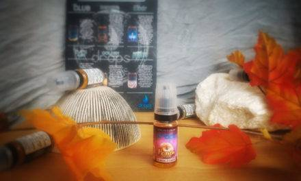 Heaven Secret (Drops Eliquid)