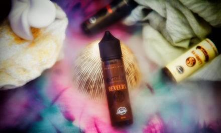 Revelry – Spirits (Flavorific Labs)