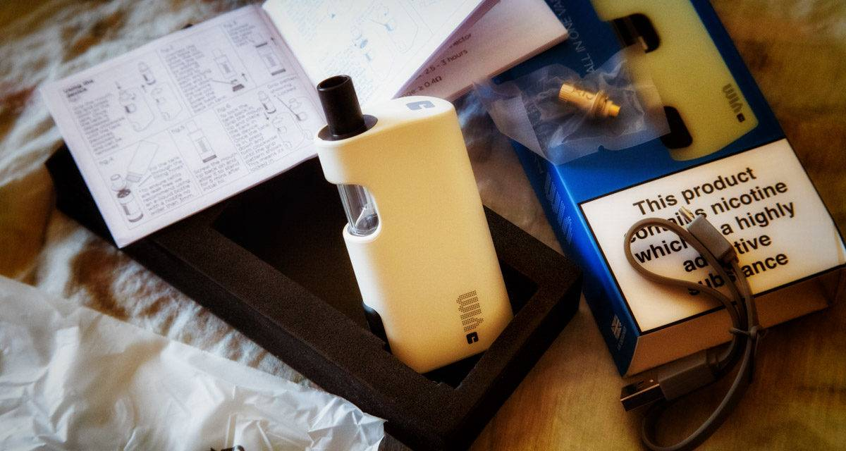 VIM Kit (JAC Vapour)