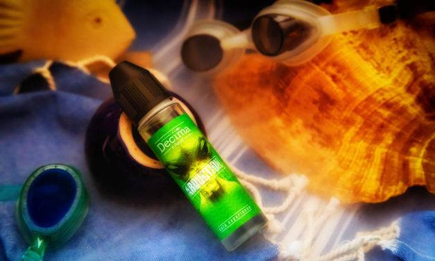 Abduction (Decima E-liquid)