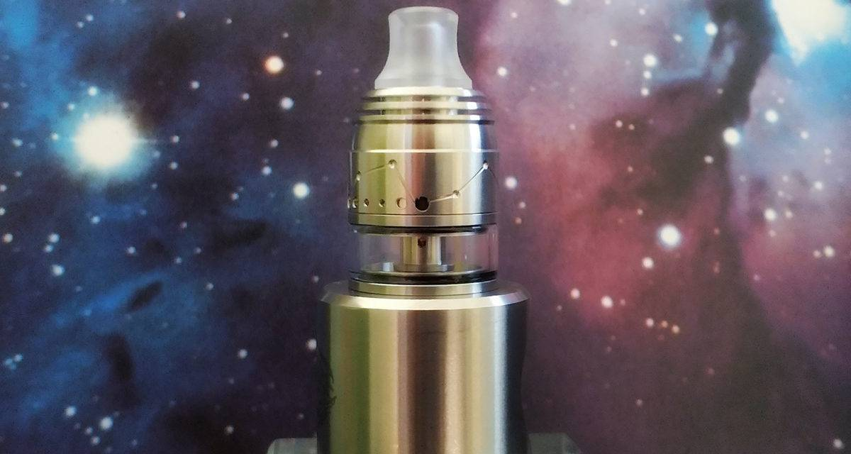 Galaxies MTL Squonk RDTA (Vapefly)