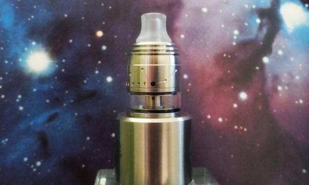 Galaxies MTL Squonk RDTA (Vapefly)