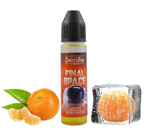 Decima liquid Final Space