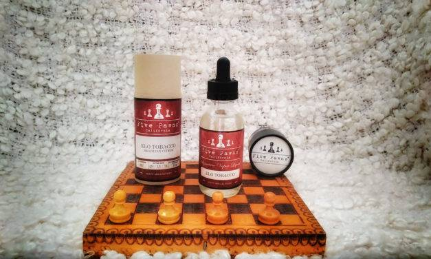 Elo Tobacco (Five Pawns)