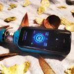 Luxe Nano & SKKR-S mini Kit (Vaporesso)