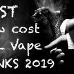 I migliori tank economici da guancia 2019