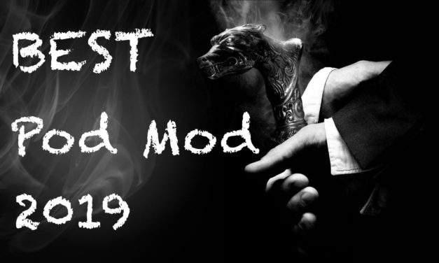 Le migliori Pod Mod 2019