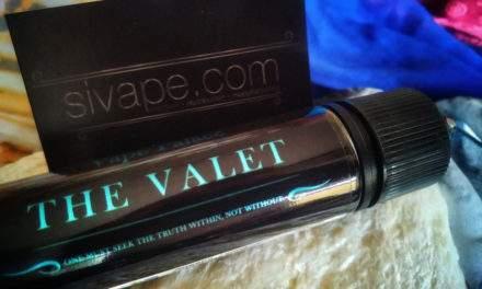 The Valet – Vape Palace (Sivape)