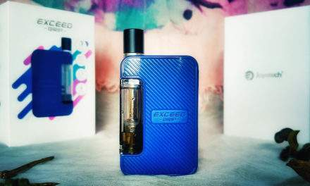 Exceed Grip Kit (Joyetech)