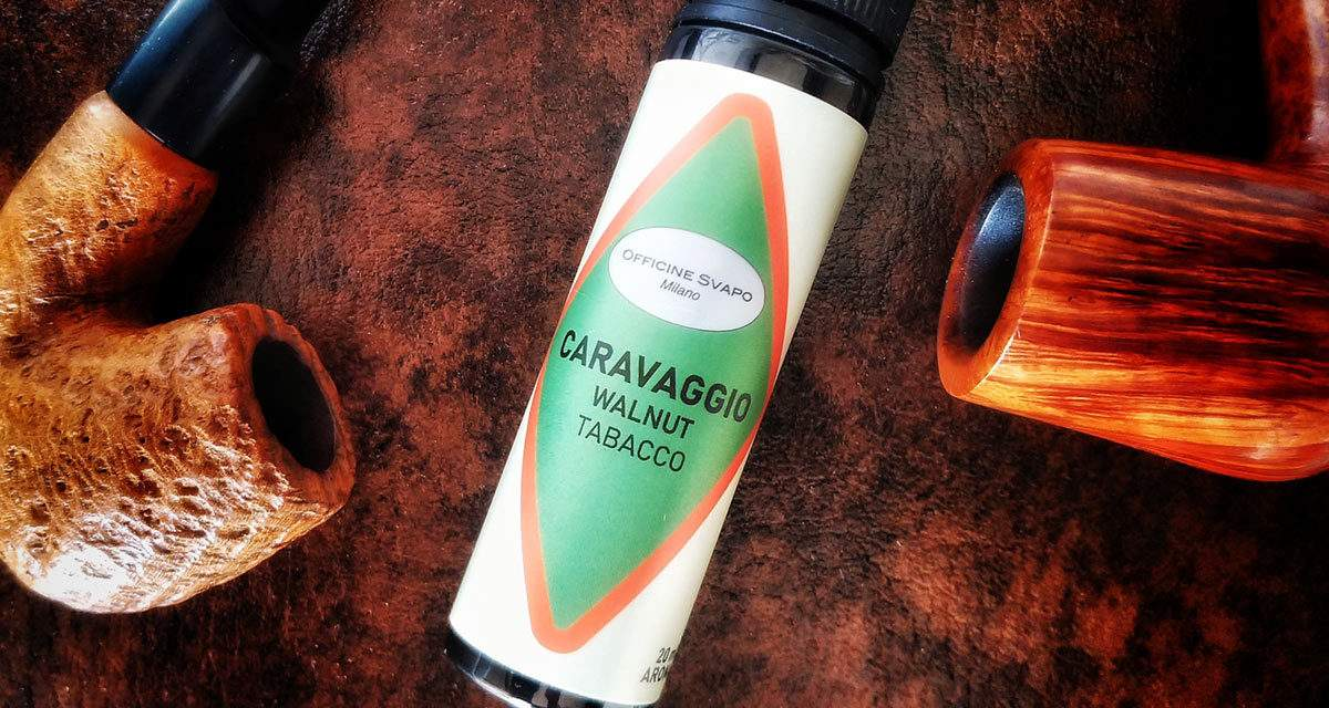 Caravaggio (Officine Svapo)