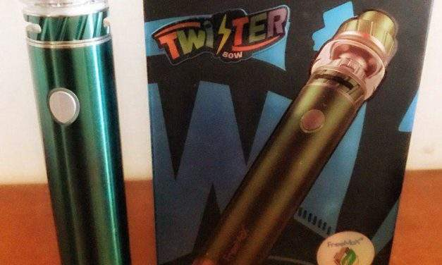Twister Kit (Freemax)