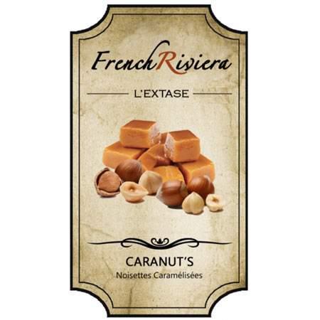 caranuts french riviera