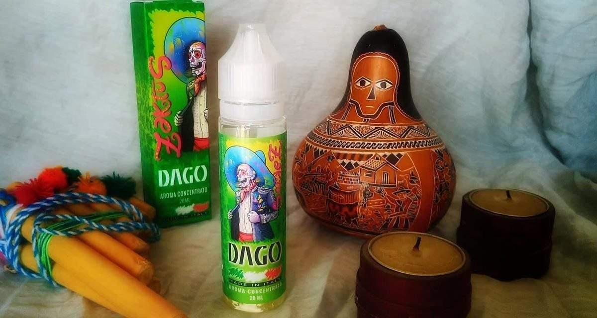 Zaktus (Dago E-liquids)