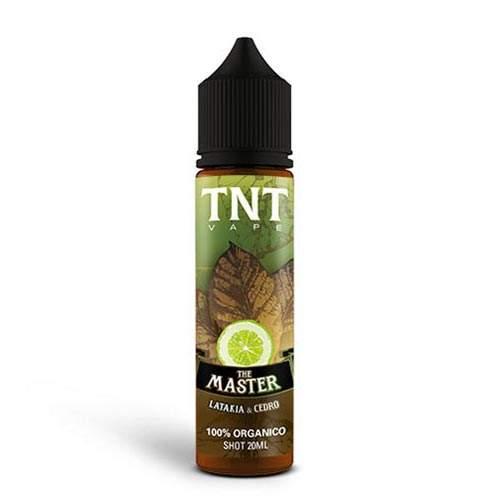 TNT Vape The master bottle