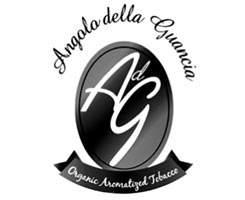 Angolo della Guancia logo