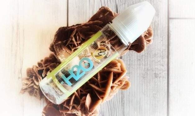 AroMatized Cardamomo H2O (Angolo della Guancia)