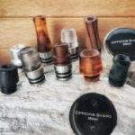 Drip Tip: the collection by Officine Svapo