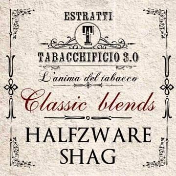 Tabacchificio Halfzware Shag