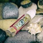Aromatized Frutti di Bosco H2O (Angolo della Guancia)