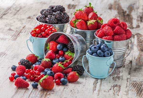 frutti di