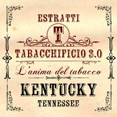 Tabacchificio kentucky