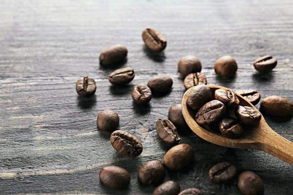 caffe tostato legno