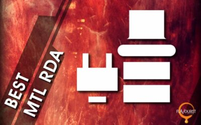 Best Low Cost MTL RDA 2020