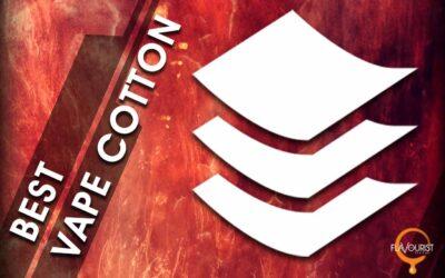I migliori Vape Cotton 2020