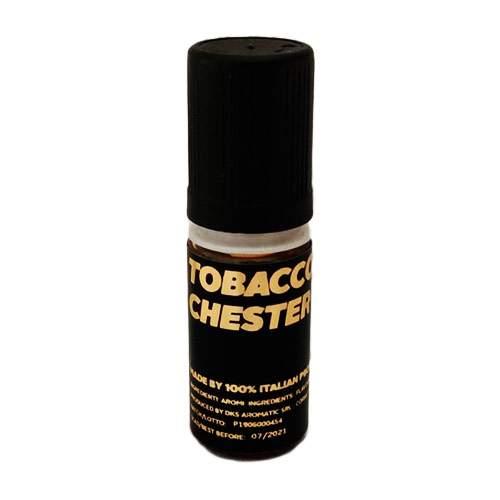 DKS Tobacco Chester boccetta