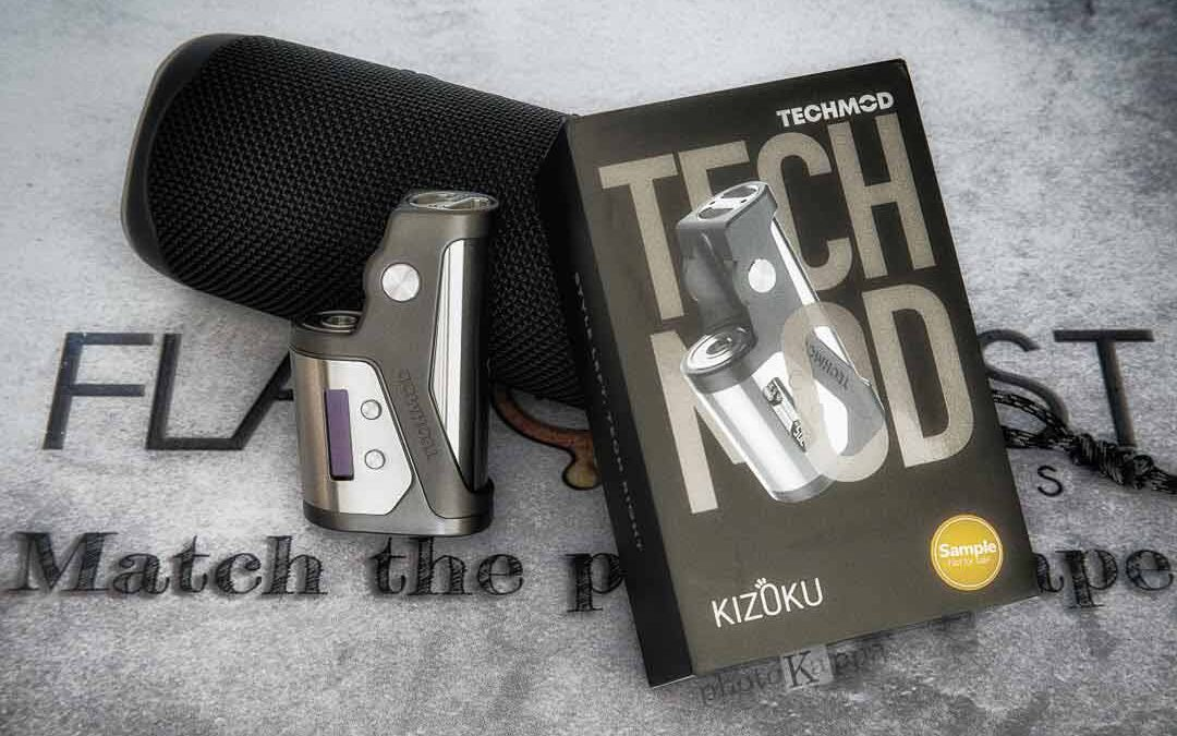 Techmod (Kizoku)