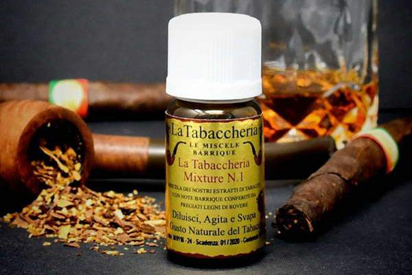 La Tabaccheria Mixture n.1